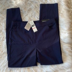 Alfred Dunner Pants NEW WITH TAGS 10 Classic
